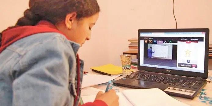 La pandémie de coronavirus met l'éducation marocaine à l'épreuve de l'enseignement à distance