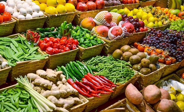 Disponibilité des produits agricoles et alimentaires en période de Ramadan
