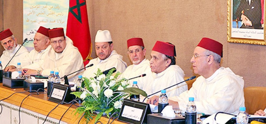 Le Conseil supérieur des Oulémas émet une Fatwa sur l'accomplissement des Tarawih