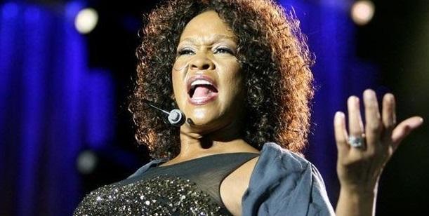 Bientôt un biopic sur Whitney Houston