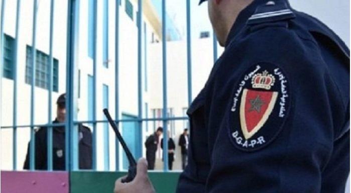 La DGAPR interdit provisoirement le transfert des prisonniers vers les hôpitaux