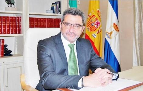 Antonio Gutiérrez Limones : Les mesures prises par le Maroc ont permis d'atténuer la propagation du virus des deux côtés du Détroit