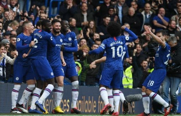 Covid-19: Les joueurs de Chelsea incités à faire des dons