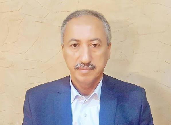Abdellatif Reffoua, président de l'Observatoire marocain des prisons