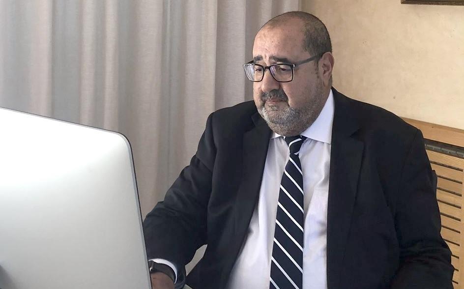 Driss Lachguar : Notre force en tant que pays a fait de nous un exemple et si l'intervention de l'Etat n'était pas efficace, la pandémie aurait eu un effet catastrophique à tous points de vue.