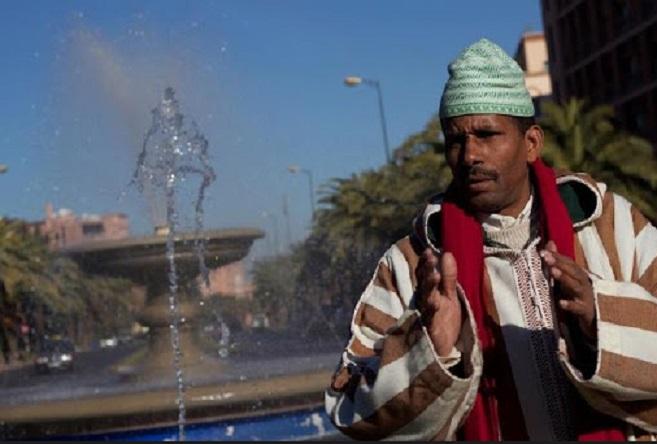 Bana, une icône de la musique populaire marrakchie