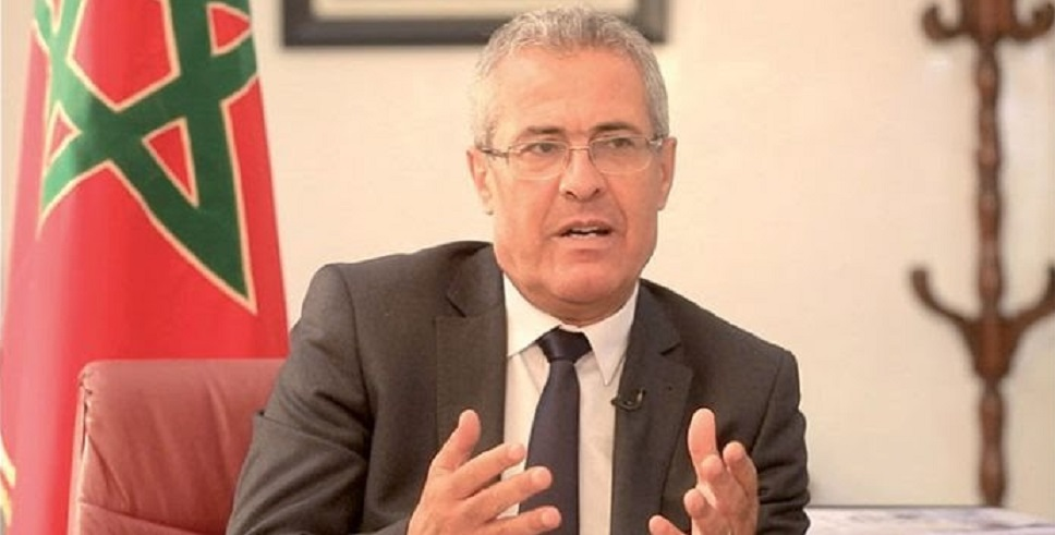 Mohamed Benabdelkader : Le dispositif des procès à distance nécessite une intervention législative à l'avenir