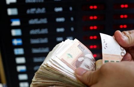 Le dirham s'apprécie de 2,61% face à l'euro