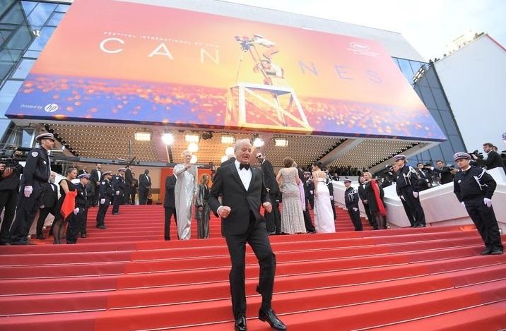 Un festival virtuel sur YouTube en partenariat avec Cannes, Venise et Berlin