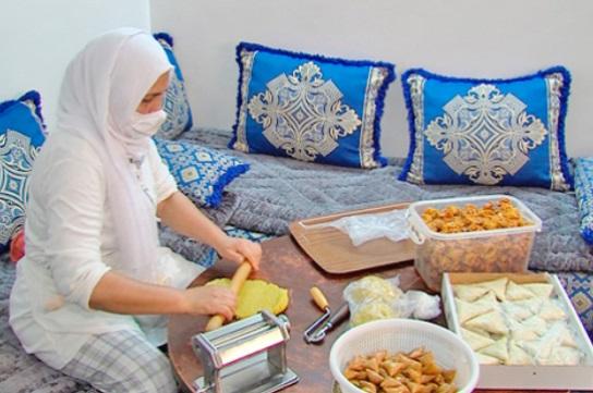 Les habitants de Meknès en phase avec le contexte sanitaire