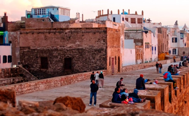 Le tourisme à Essaouira entre crise d'activités et absence de visibilité