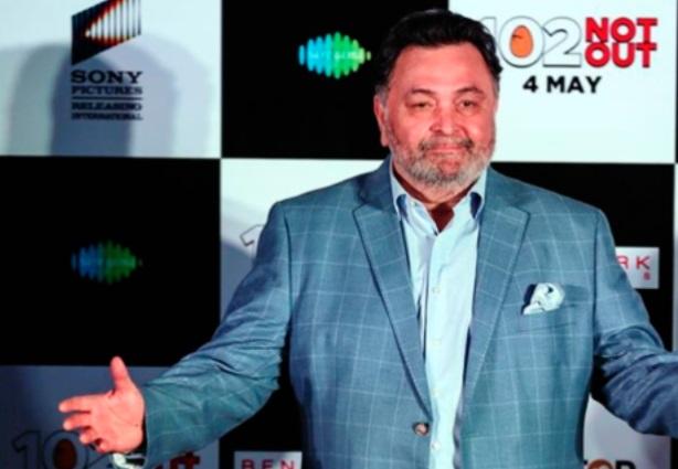 Rishi Kapoor, légende du cinéma bollywoodien, tire sa révérence