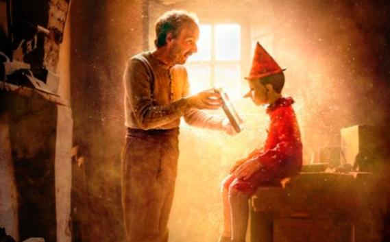 "Le ""Pinocchio"" de Matteo Garrone sortira directement sur Amazon"