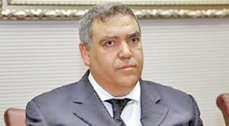 Abdelouafi Laftit : 5,1 millions de familles ont bénéficié des aides du Fonds spécial pour la lutte contre le coronavirus