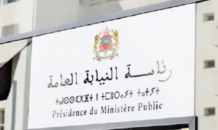 Le Ministère public entre en guerre contre la violence faite aux femmes confinées