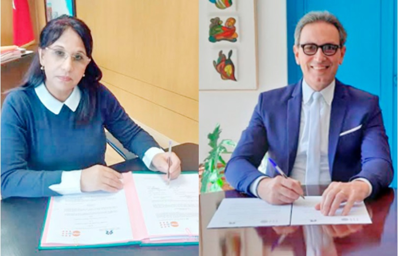 CNDH et UNFPA se donnent la main pour mettre fin au mariage des mineurs