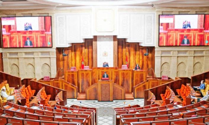 La Chambre des représentants approuve trois projets de loi relatifs à l'état d'urgence sanitaire