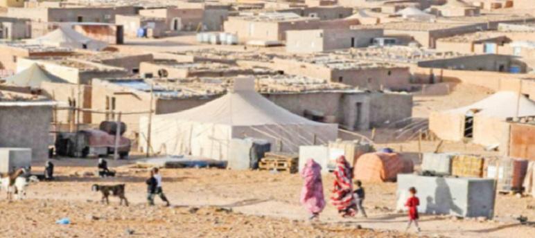 Les membres fondateurs du Polisario se lancent à l'assaut des séparatistes