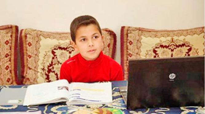 Création de 554 contenus numériques par l'AREF de Béni Mellal- Khénifra