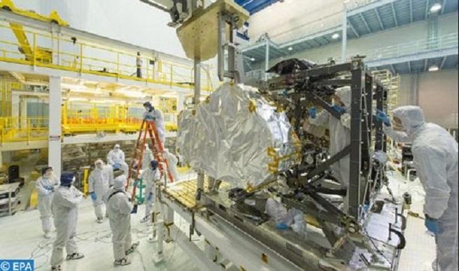 Une équipe de l'UCA de Marrakech franchit une nouvelle étape dans les recherches sur la caractérisation des atmosphères des exoplanètes