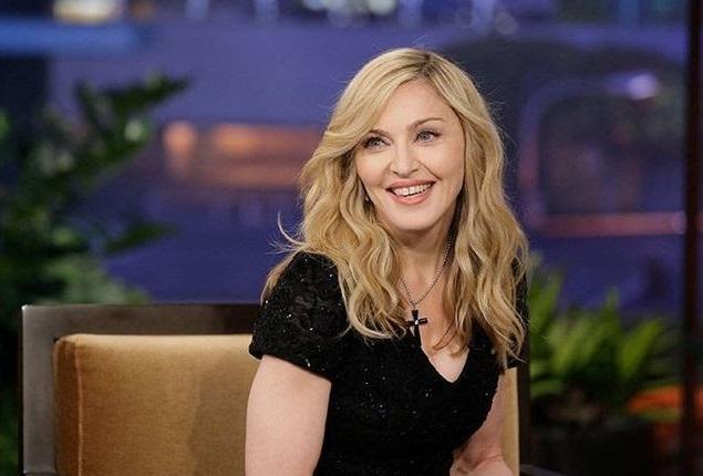 Madonna se croit immunisée contre le nouveau coronavirus