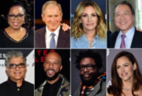 Les célébrités peinent à trouver le ton juste face à la pandémie