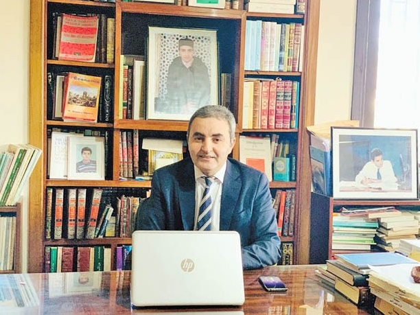 Omar Bakkou : Une deuxième vague de mesures peut s'avérer utile pour relancer l'économie nationale après le déconfinement
