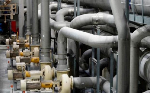 L'IPPIEM hors raffinage de pétrole reprend l'ascenseur