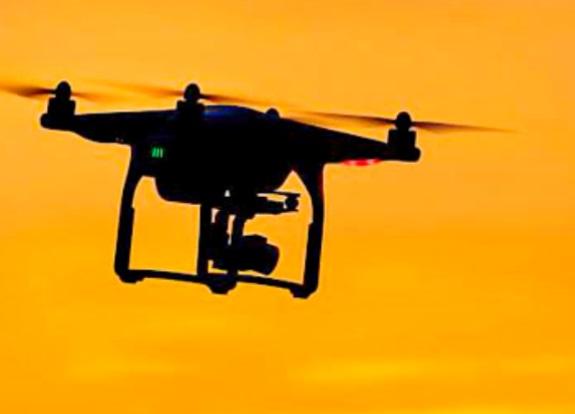 Le Covid-19 fait essaimer les drones au Maroc