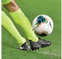 Mini-révolution en vue dans le football