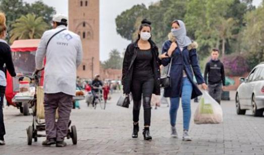 Le Maroc prépare son plan de déconfinement