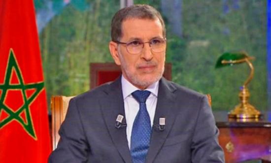 Saad Dine El Otmani : Le premier souci  du gouvernement consiste à se protéger du pire