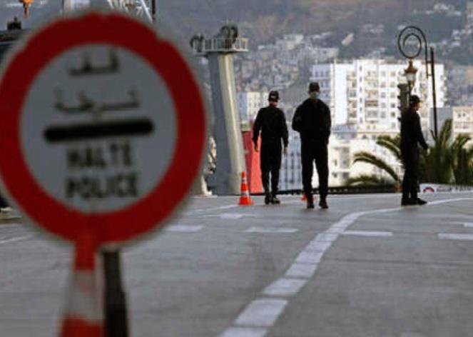 Le confinement entre mesures restrictives et droits de l'Homme
