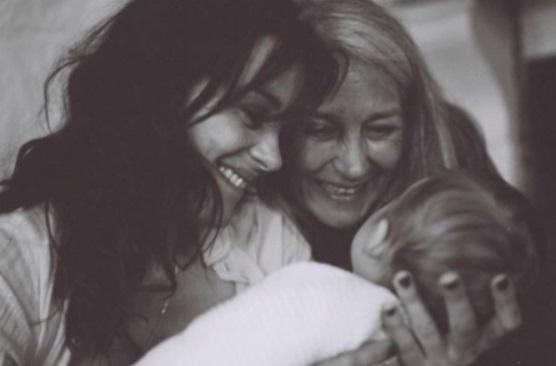 Marion Cotillard enchante ses fans