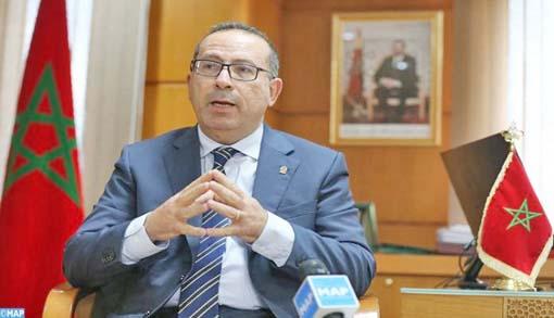 Redouane Mrabet : Il faut moderniser les pratiques pédagogiques