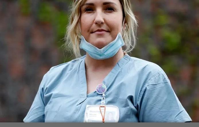 Canada ou Etats-Unis, le dilemme des infirmiers frontaliers face au virus