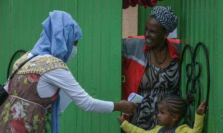 Face au coronavirus, l'Ethiopie s'en remet à ses médecins de la diaspora