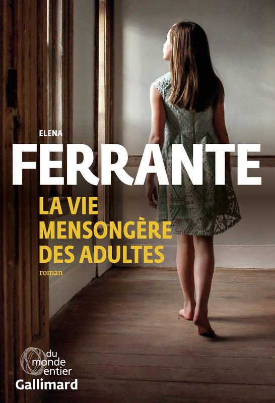 Pas encore traduit, le nouveau Elena Ferrante déjà adapté en série par Netflix