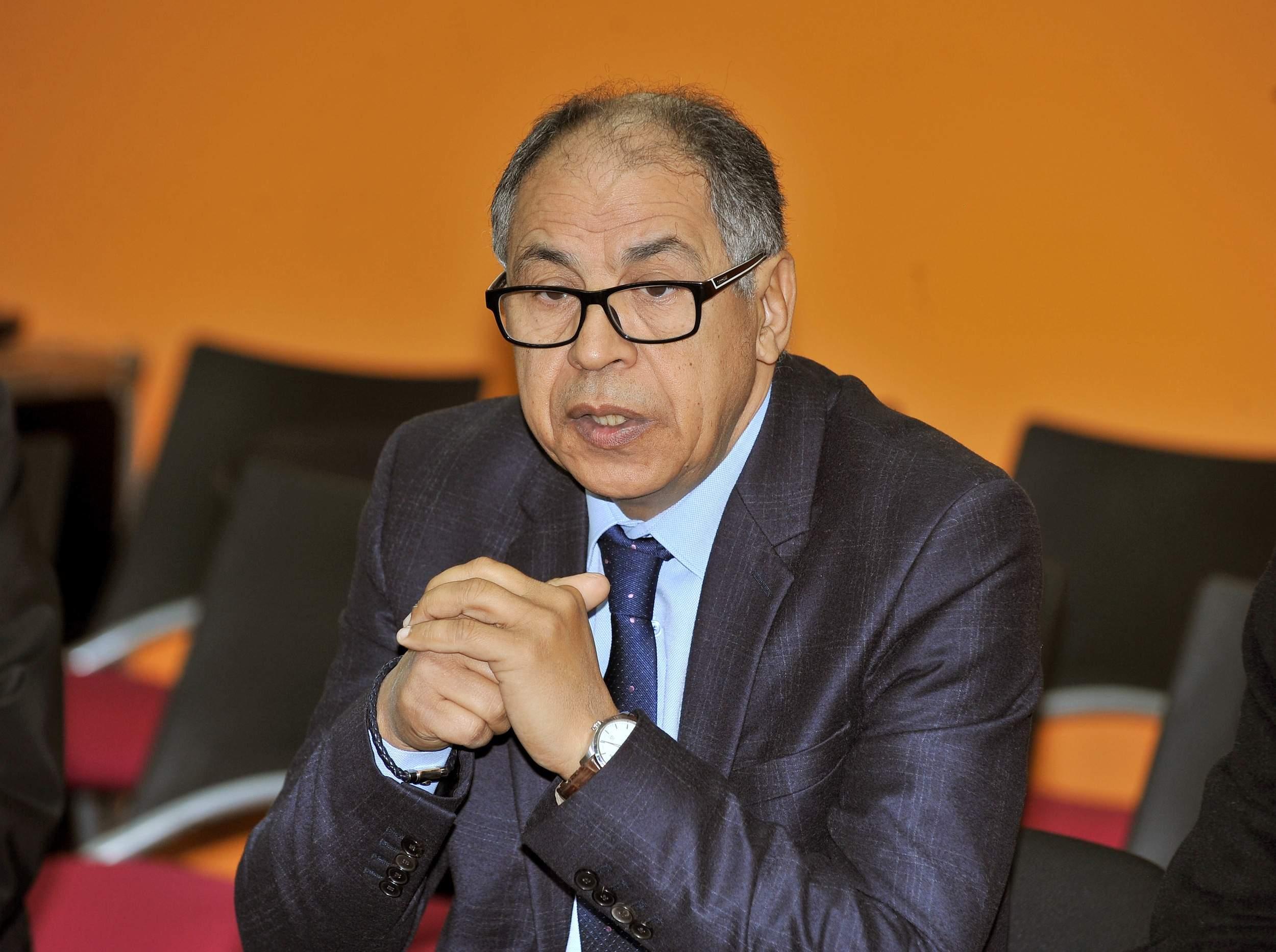 Driss Guerraoui : Le Maroc a fait montre de résilience face à la crise du coronavirus