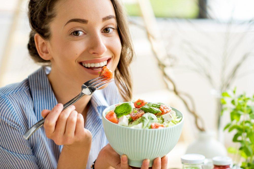 Alimentation intuitive : la nouvelle façon de mincir sans régime (2)