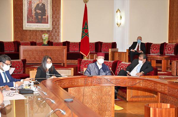 La Chambre des représentants adopte  le projet de loi relatif aux contrats de voyage et aux séjours touristiques
