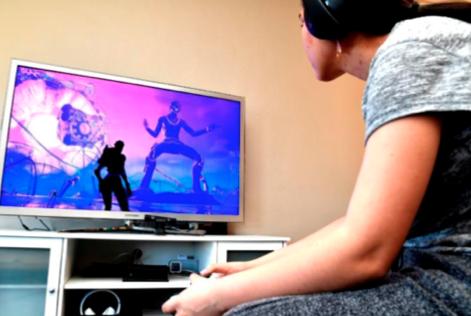 Durant la pandémie,  les concerts continuent dans des jeux vidéos