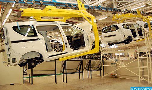 PSA et Renault restent totalement impliqués dans leurs sites au Maroc