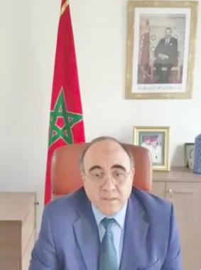 Les mesures d'accompagnement prises par le consulat du Royaume à Paris