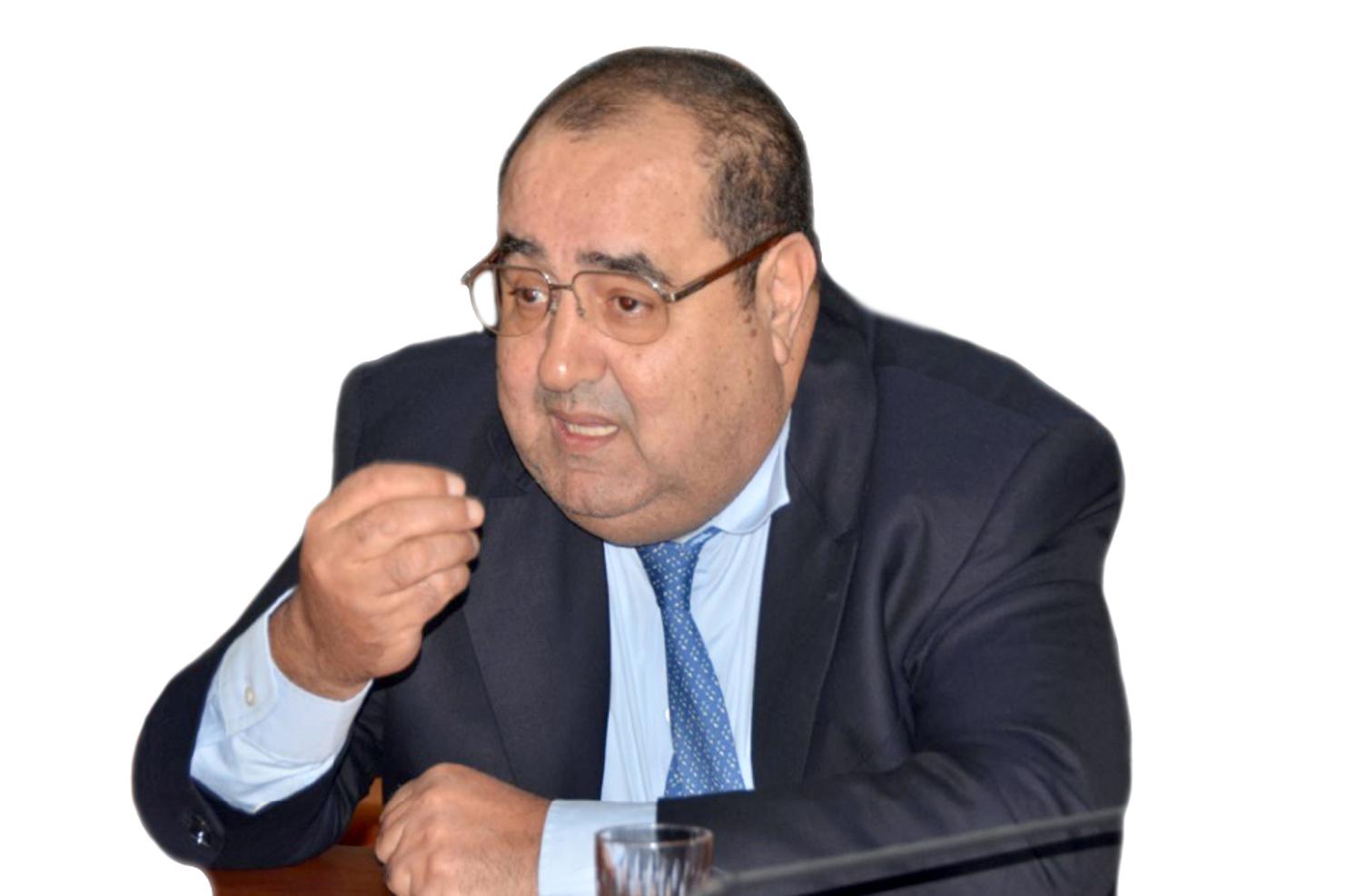 Driss Lachguar :  L'Etat est celui de tous les Marocains et non pas celui des seuls partis