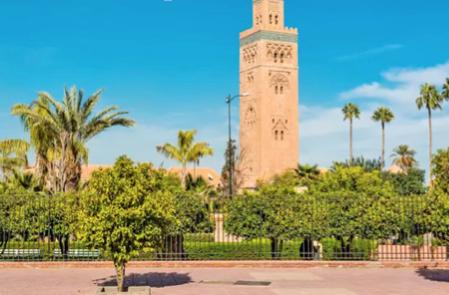 Marrakech prépare son déconfinement