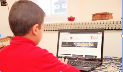 Plaidoyer à Safi pour un modèle d'enseignement hybride