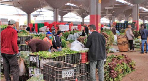661 infractions commises en matière de prix des  produits alimentaires depuis le début du Ramadan