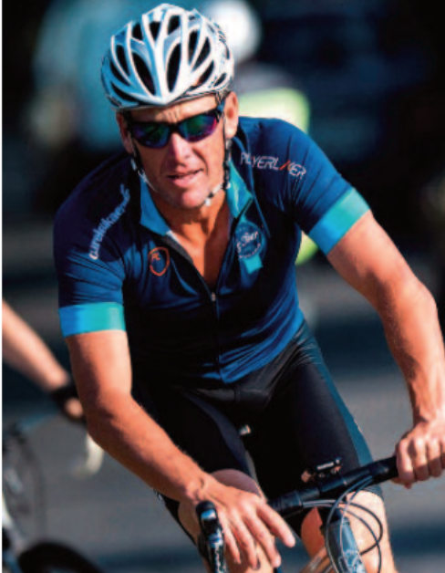 Lance Armstrong a commencé à se doper dès le début de sa carrière professionnelle