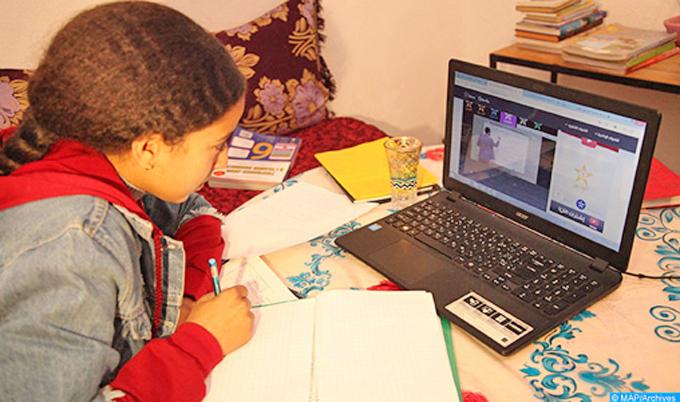 Initiative citoyenne pour venir en aide  aux jeunes apprenants ruraux d'Essaouira